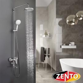 Bộ sen cây tắm nóng lạnh Zento ZT8092